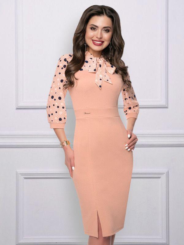 1753b50e6c6 Женские платья большого размера купить недорого в интернет-магазине  GroupPrice