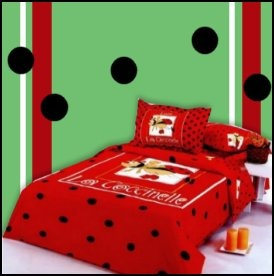 1000 images about ladybug bedroom on pinterest for Bug themed bedroom ideas