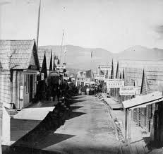 barkerville - Google Search