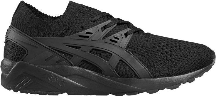#ASICS #Gel #Kayano #Trainer #Knit #Sneaker #Herren #schwarz