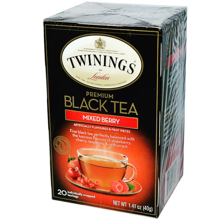 Enjoy your tea time & shop a organic black tea with pure taste and rich with discount at Pickvitamin.com