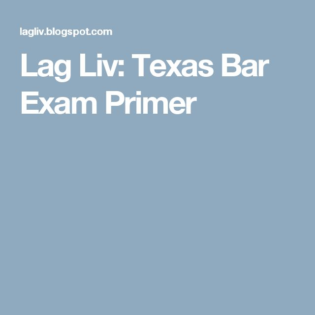 texas bar exam essay grading The uniform bar examination (ube) is coordinated by ncbe and is composed of the multistate essay examination (mee), two multistate performance test (mpt) tasks, and the multistate bar examination (mbe.