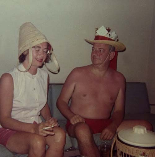 1960s~salad days