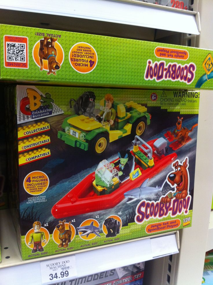 Best Scooby Doo Toys For Kids : Best images about scooby doo on pinterest lunch kits