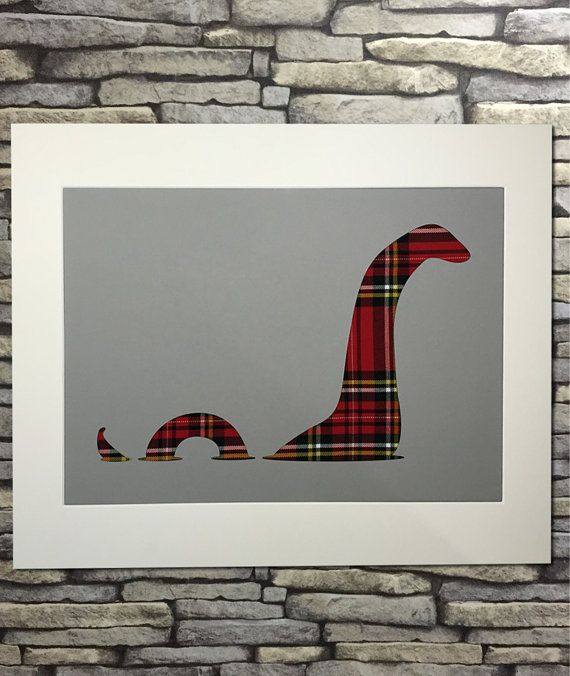 Scottish Design - from the I heart Scotland team by Susan on Etsy