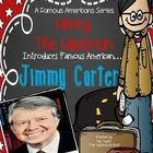 Henry the Historian introduces… Jimmy Carter is a Presidential activity packet that will supplement and/or add to your current Social Studies and o...