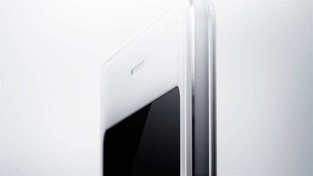 """This time OPPO ask me to make a video for their lateset phone """"OPPO R7""""。especially focus on """"the Premium Metal Unibody."""" At first I want to do some colorful stage with some fashion elements, but the client wants  something siimple,so finally I decide to make a pure white background,and add some little morgh animation on the details.like the screen and Volume keys。also it is a good chance to practice product lighting and animation. not very satisfied to the music,cuz client like the apple…"""