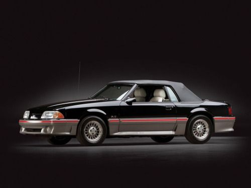Dcaf B A C E F Ford Lincoln Mercury Ford Mustang Convertible