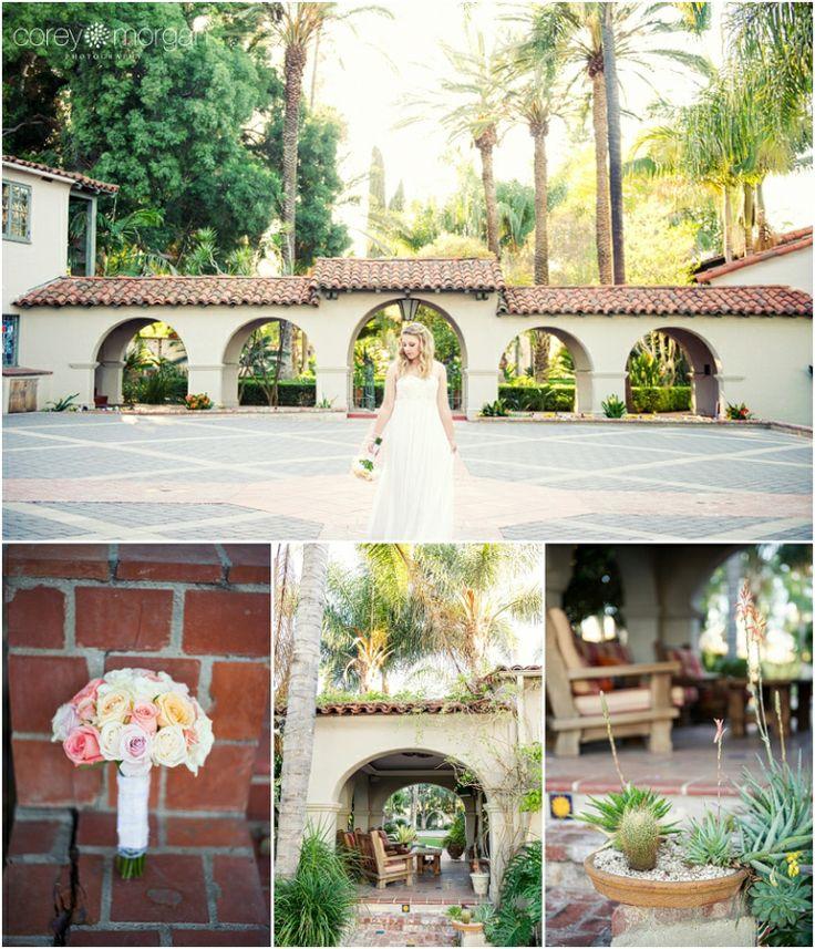 Wedding Venues In Southern California: Estate Wedding Riverside CA\\ Estate Wedding Inspiration