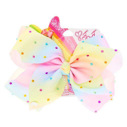 jojo siwa bows claires