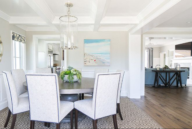 376 best dinning room ideas walls images on pinterest for Family room dining room