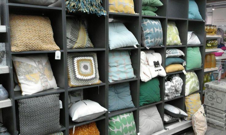 Pillows Intratuin
