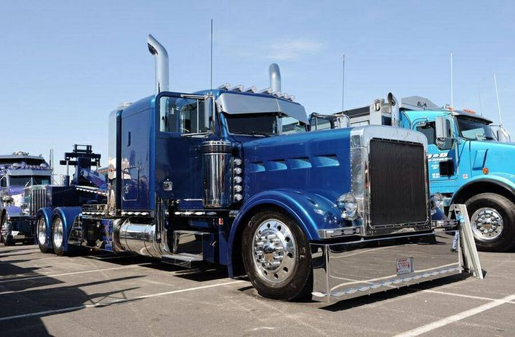 104 best images about Big rig wreckers on Pinterest   Tow ...