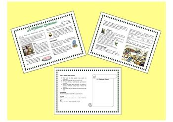 These are my two Christmas History lessons in one packaged bundle.  Contains A Medieval Christmas: Information and activities about Christmas in the Middle Ages. Also, A Tudor Christmas: Information about Christmas under Henry VIII and Elizabeth I and activities based on this including designing a Tudor Feast menu.  6 pgs, 4-8.  From Ms Hughes Teaches $