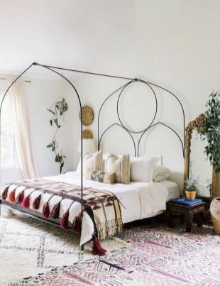 47 Comfy Boho Chic bedroom Decor ideas Bedroom Pinterest Home
