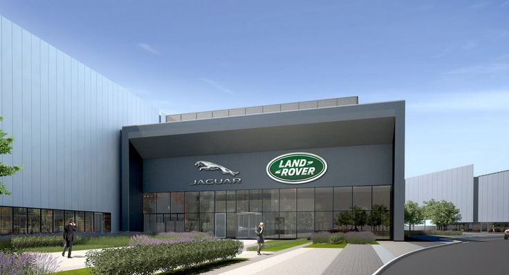Tata Wants To Keep Jaguar Land Rover Clear Of Takeover Bids