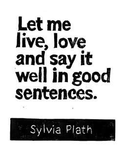 an introduction to the life of sylvia plath People have attempted to destroy the an introduction to the life and career of sylvia plath nation of israel 1990 quiz questions.