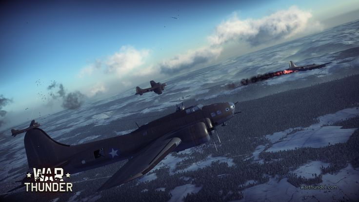 Gaijin Hopes To Release War Thunder PS4 US in January