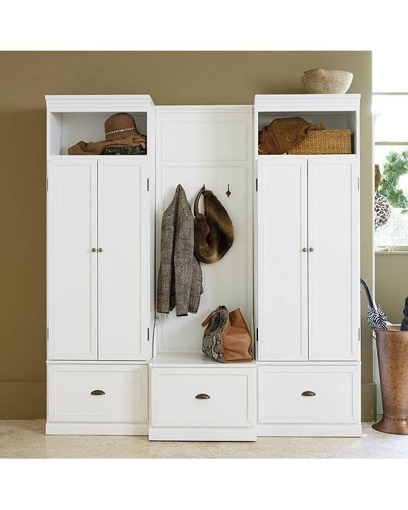 Entryway Cabinets: Best 10+ Entryway Cabinet Ideas On Pinterest