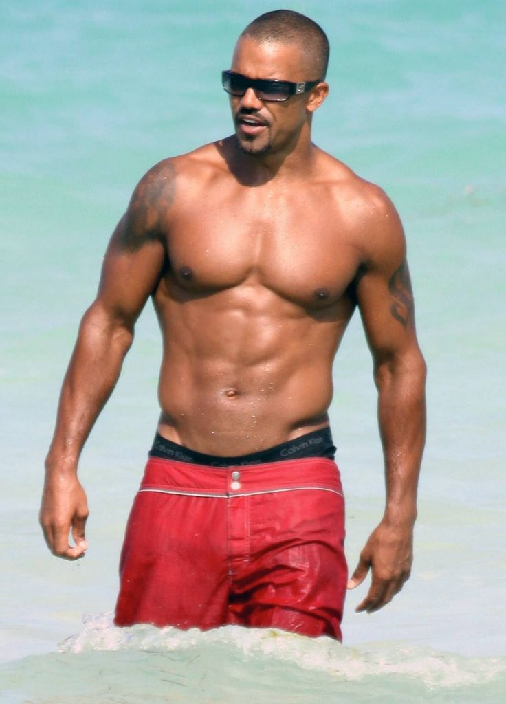 shemar moore photos | Why Do Men Look At Other Women - BabyCenter