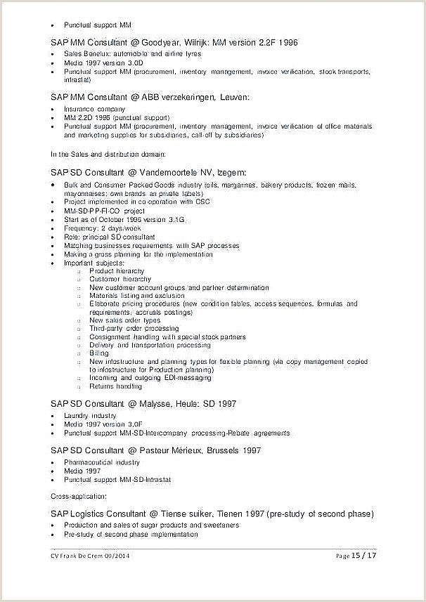 Bewerbungsvorlagen Und Muster Meinebewerbung 15