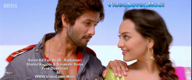 New Bollywood Promo Song Saree Ke Fall Sa (R...Rajkumar) Free Download At http://videolover.mobi/main.php?dir=%2FBollywood+Movie+Songs+And+Trailers%2FR...Rajkumar+%282013%29&start=1&sort=1