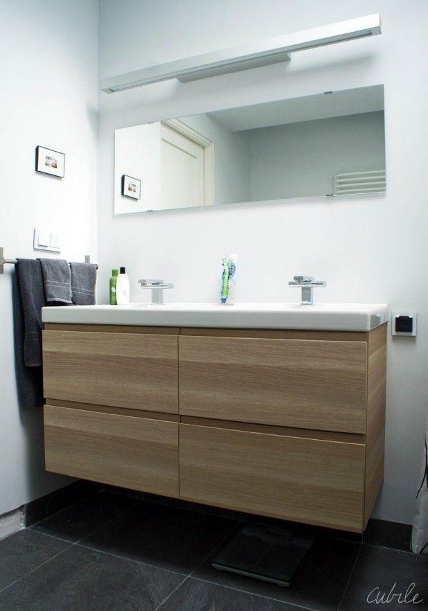 17 best ideas about ikea bathroom sinks on pinterest - Reasonably priced bathroom vanities ...