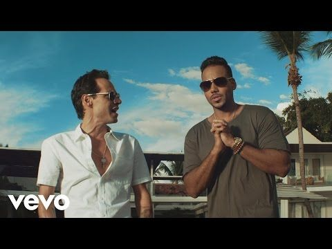 Marc Anthony - Hipocresía (3.0) (Salsa 2013) (Album 2013) - YouTube