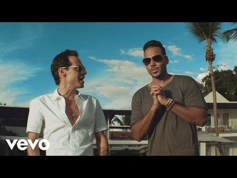 Alejandro Sanz - Deja Que Te Bese ft. Marc Anthony - YouTube