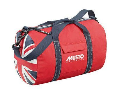 Musto Small Carry All 18 L