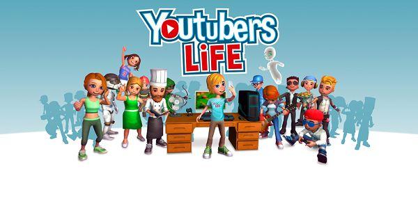 Youtubers Life Jeu Complet Télécharger Youtubers La vie est élaboré et publié sous la bannière de U...