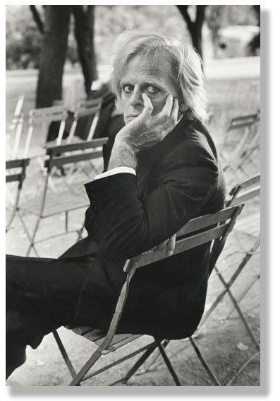 Klaus Kinski superb. fhu