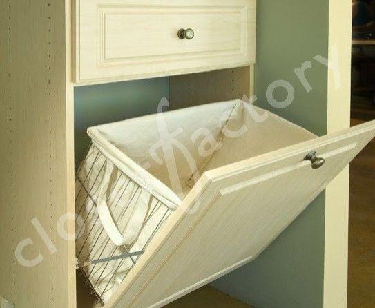 Laundry Hamper Design,