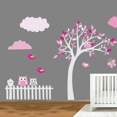 18 best Fresque images on Pinterest Fresco, Birds and Child room