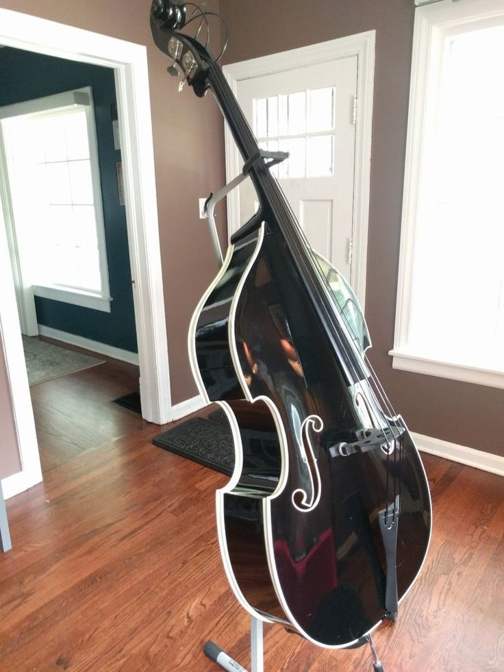 king doublebass slap king upright bass in 2019 double bass standup bass bass double bass. Black Bedroom Furniture Sets. Home Design Ideas