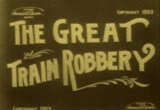 The great train robbery is considered the start of the film business. It was filmed in 1903,  it introduced many new cinematic techniques (cross cutting, double exposure, camera movement and location shooting) to American audiences. Watch it now- 12 minutes long, silent.