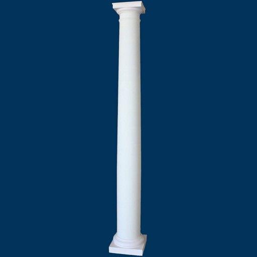 Best 25 fiberglass columns ideas on pinterest columns for Permacast columns pricing