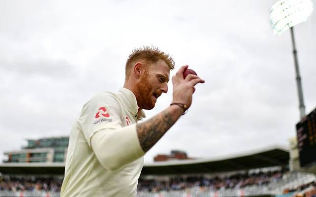 Ben Stokes part of England Test squad for the tour of New Zealand