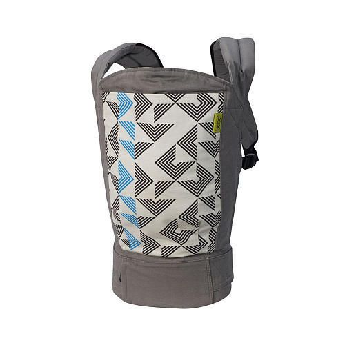 Boba Carrier 4G Carrier, Vail from Boba - The Bump Baby Registry Catalog