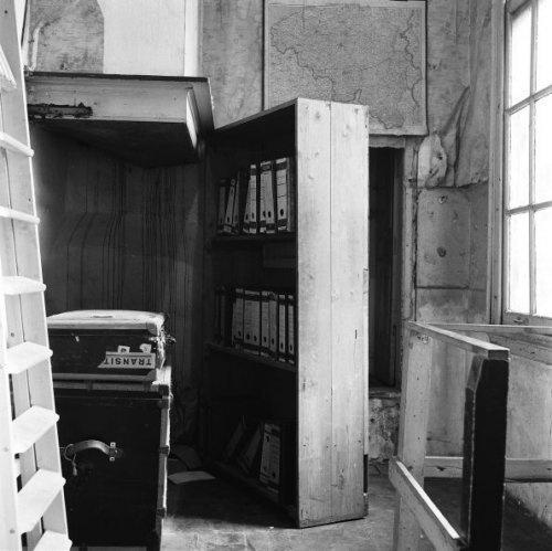 Maria Austria Anne Frank House Prinsengracht 263