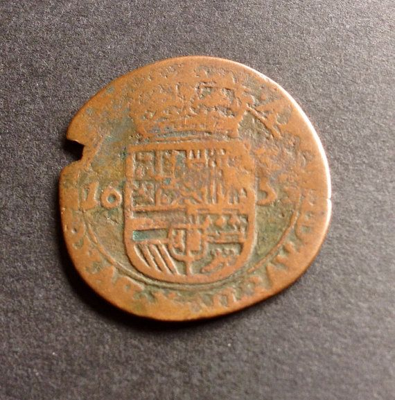 1655  Spanish Netherlands  King Philip IV of Spain by LostPapers