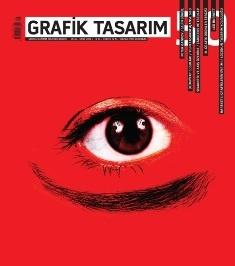 Grafik Tasarım Dergisi'nin 50. sayısı çıktı.