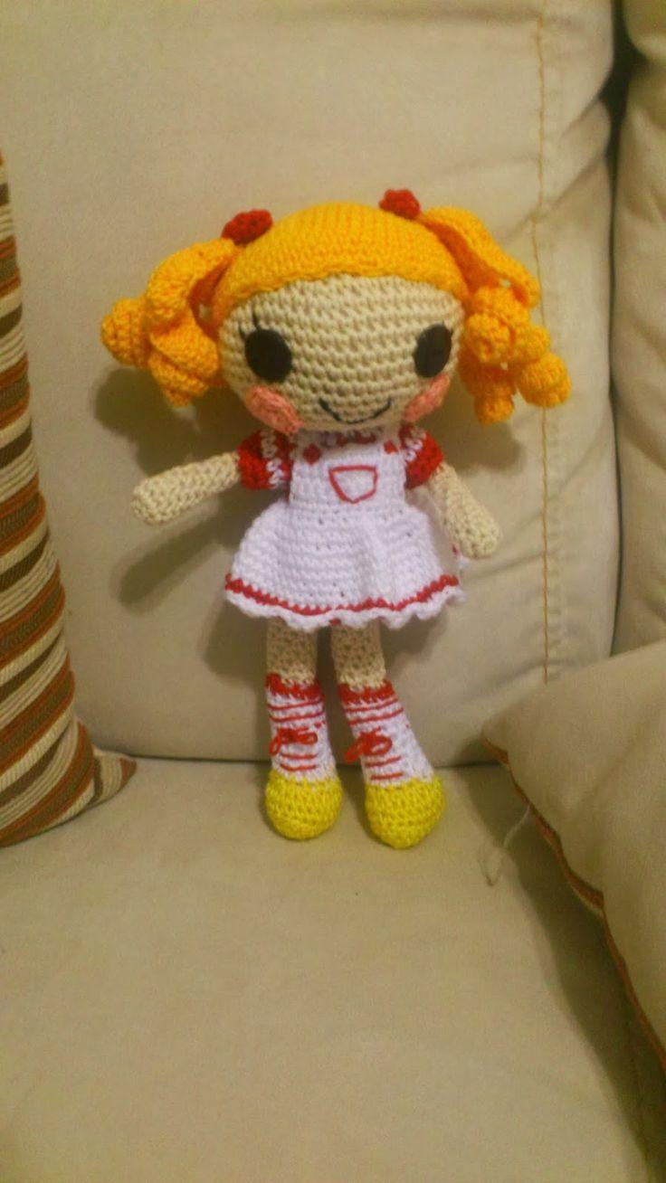 442 best Amigurumis crochet images on Pinterest | Crochet toys ...