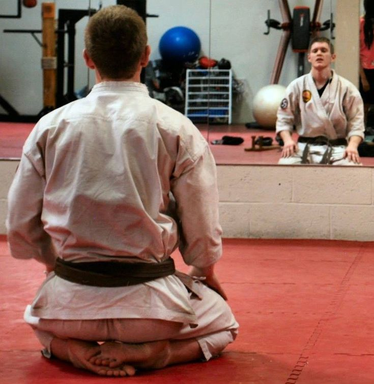 A well done piece by Noah Legel on the use of meditation in his Okinawan Karate.