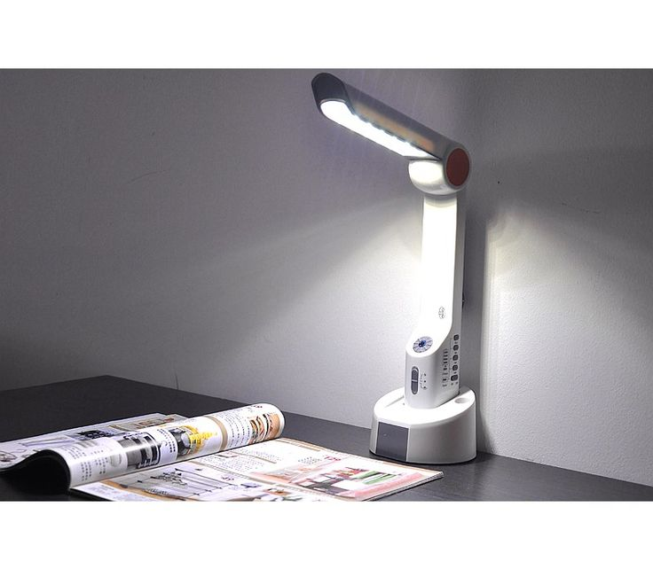 Solar LED Lamp Radio - Buy at The Gifted Man Online Australia