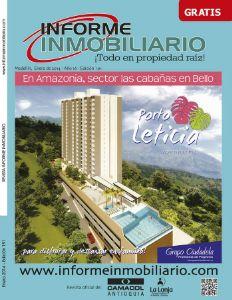 INFORME INMOBILIARIO, EDICIÓN #191, ENERO DEL 2014 - Joomag