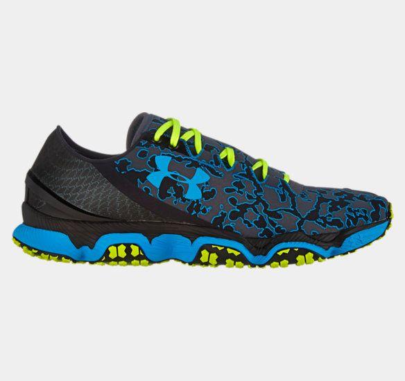 Women S Ua Speedform Xc Trail Running Shoes