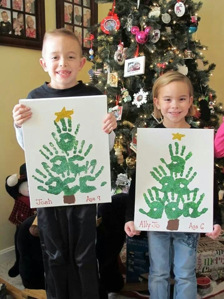 Cute gift idea from the kiddos! :)