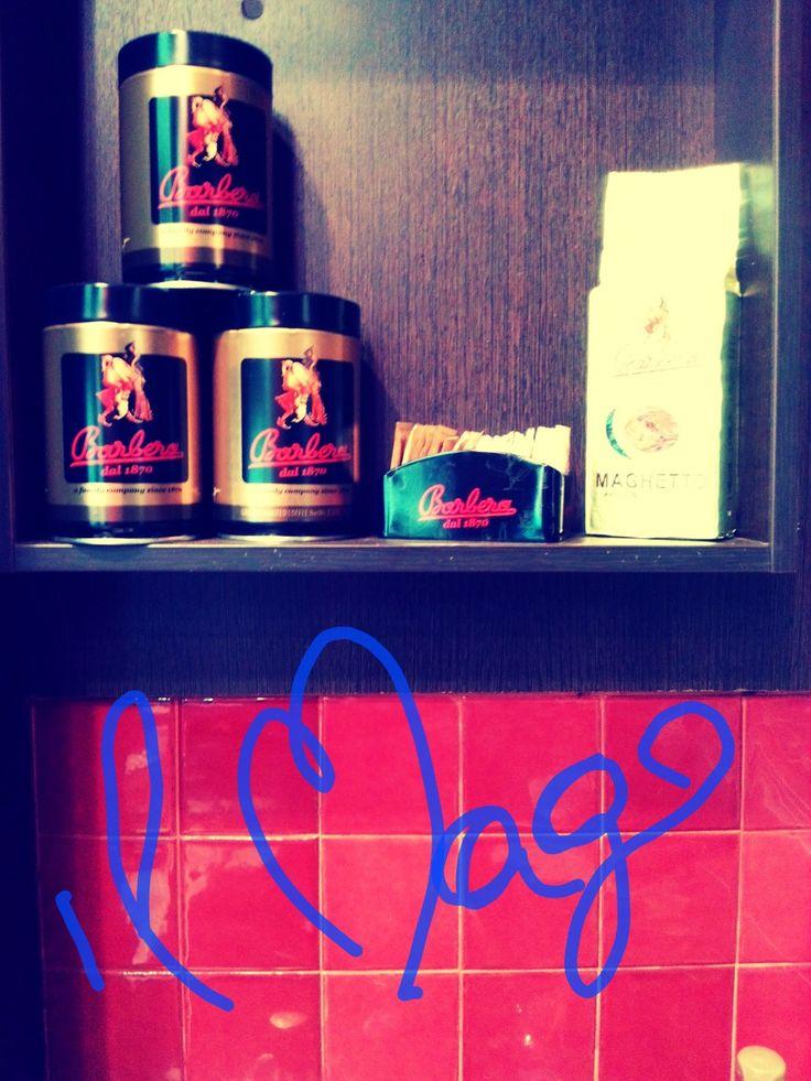 Mago Plus tin for home