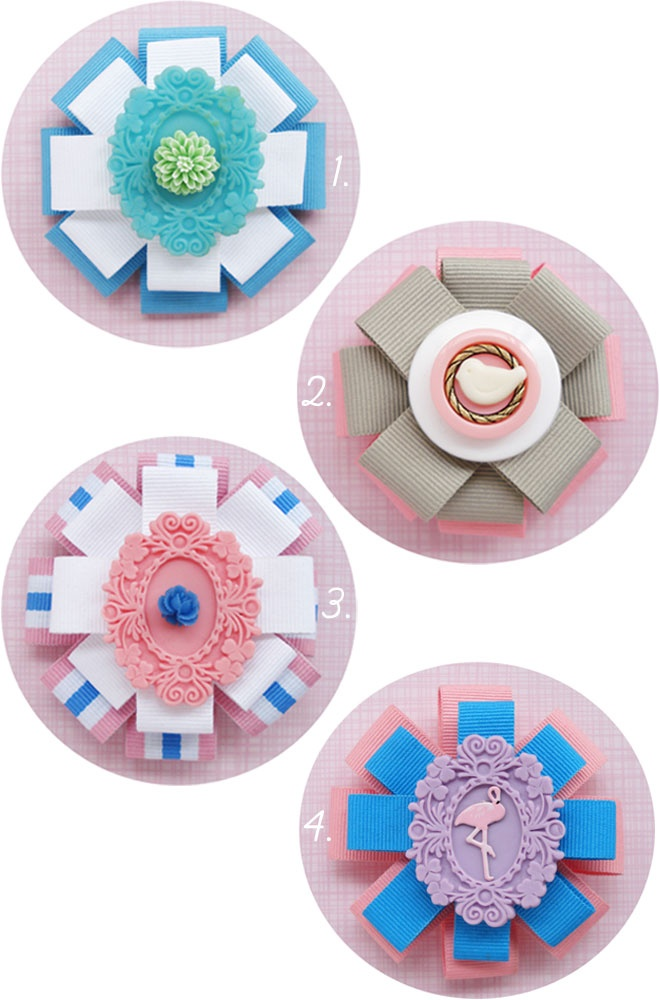 I am running a special at the moment on corsages & a pretty parcel pack.   http://www.lovecupcakecouture.co.za/2012/02/pretty-parcel-corsage-special.html